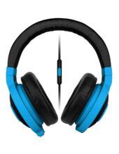 Razer Kraken Mobile Neon gaming fejhallgató kék ( RZ04-01400600-R3M1 )