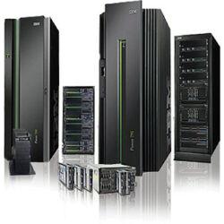 IBM Szerver konfiguráció