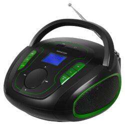 Sencor SDR 230 BGN Hordozható rádió