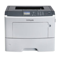 Lexmark MS610dn Fekete-fehér lézernyomtató