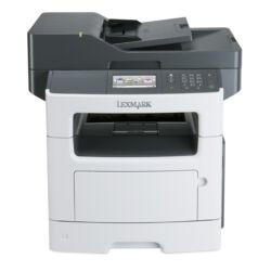 Lexmark MX511de Fekete-fehér multifunkciós készülék