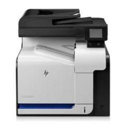HP LaserJet Pro 500 color MFP M570dn / CZ271A
