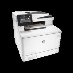 HP Color LaserJet Pro MFP M477fdn / CF378A