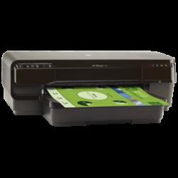 HP Officejet Pro 7110 nyomtató / A3 / CR768A