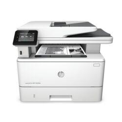 HP M426fdw MFP lézer nyomtató / F6W15A