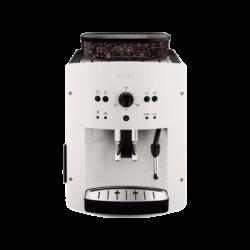 KRUPS EA810570 kávéfőző darálós (fehér)