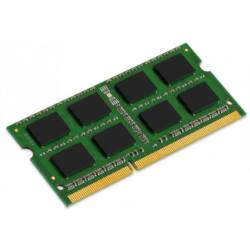 Kingston DDR3 1600MHz 4GB SoDIMM - KCP316SS8/4