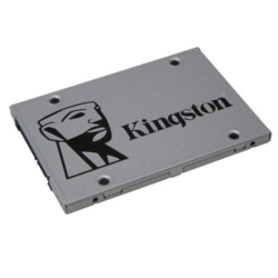 "Kingston 480GB 2,5"" SATA3 UV400 SUV400S37/480G"