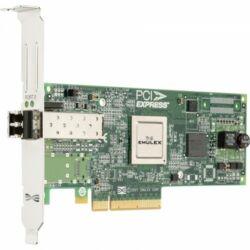 Emulex 8Gb Fibre Channel Single-port HBA ( 42D0485 )