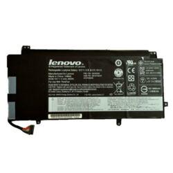 Lenovo ThinkPad 8 cellás akkumulátor 00HW009 (Yoga 15)