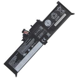 Lenovo ThinkPad 4 cellás akkumulátor 00HW026 (Yoga 260)