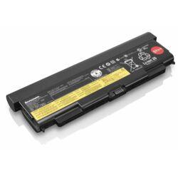 Lenovo ThinkPad Gyári új - Eredeti Akkumulátor 0C52864 / Battery 57++ , 9 Cellás , Li-ion , T440p , L440 , L540 , FRU : 45N1151 , 45N1153 , 0C52864 ,