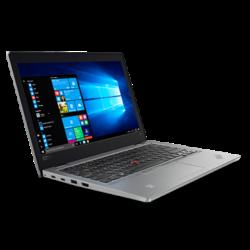 "LENOVO ThinkPad L380, 13,3"" FHD, Intel Core i3-8130U (3.40GHz), 8GB, 256GB SSD, Win10 Home, Silver"