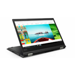 LENOVO ThinkPad X380 YOGA + ThinkPad USB-C dokkoló