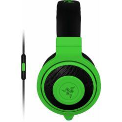 Razer Kraken Mobile Neon gaming fejhallgató zöld ( RZ04-01400100-R3M1 )
