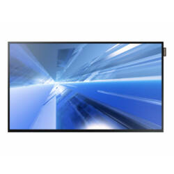 "Samsung LFD LED BLU Monitor 32"", DB32E"