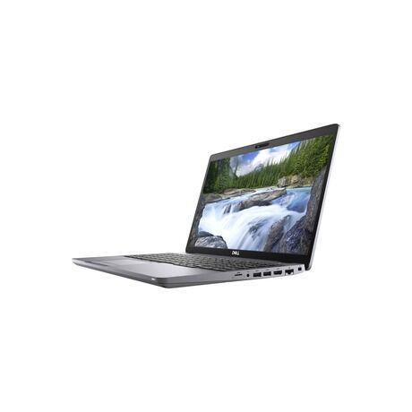 DELL Latitude 5510 (Ci5-10210U, FHD, 8GB, 256GB, Win10 pro) N001L551015EMEA