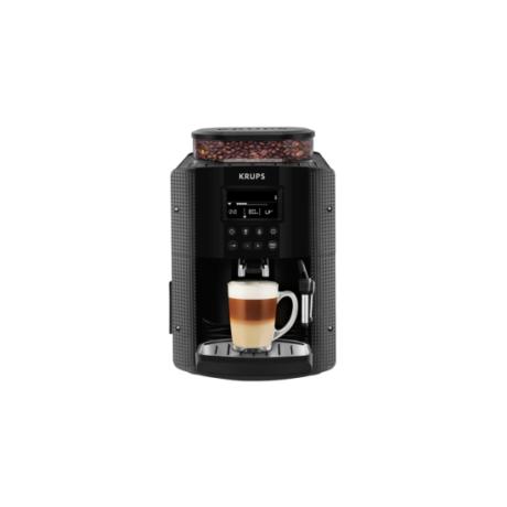 KRUPS EA815070 kávéfőző darálós